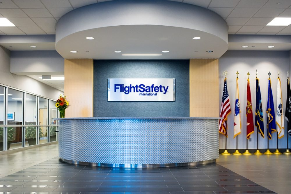 Flightsafety St Louis Arco Construction Company Inc