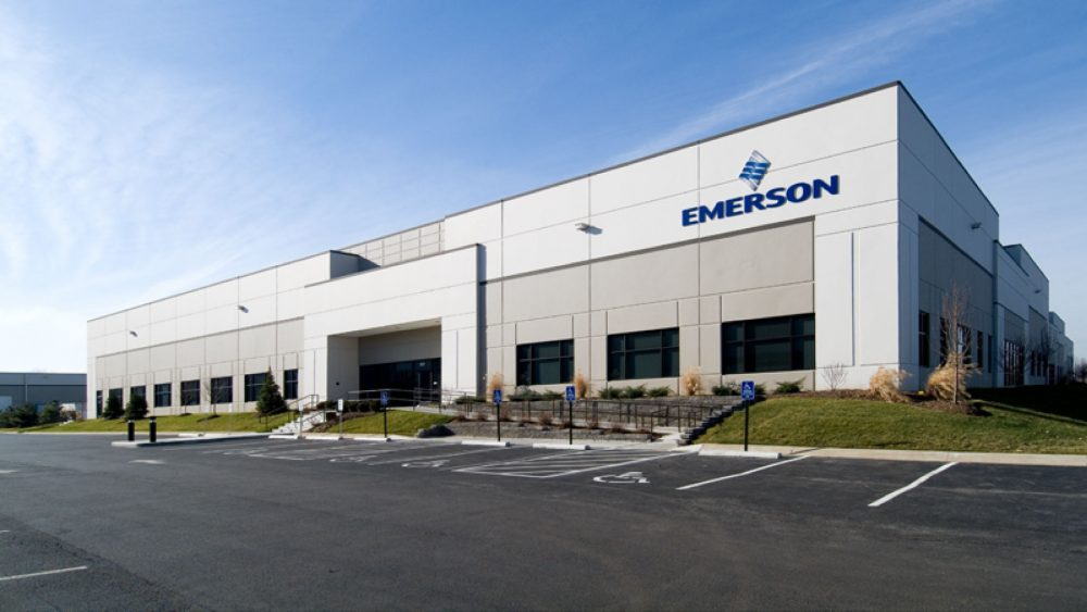 emerson The emerson electric company is an american multinational corporation headquartered in ferguson, missouri, united states this fortune 500 company manufactures products and provides engineering services for a wide range of industrial, commercial, and consumer markets.