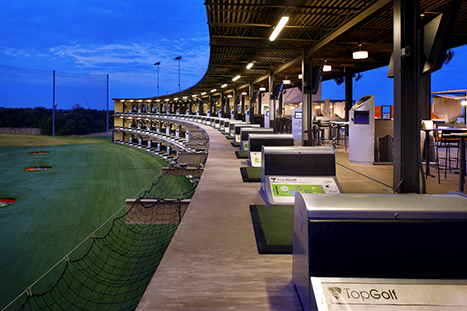 Oct 02, · Topgolf is the premier golf entertainment complex where the competition of sport meets your favorite local hangout. Challenge your friends and family to addictive point-scoring golf games that anyone can play year-round/5().