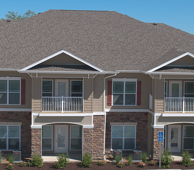 Multi Family Contractor St Louis Arco Construction