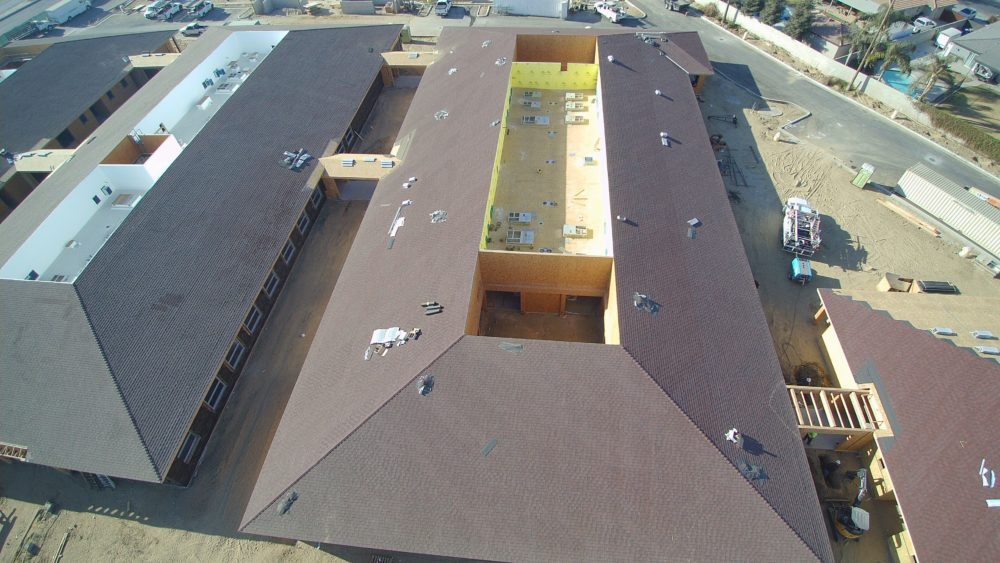 Transitional Care Of Bakersfield Arco Construction
