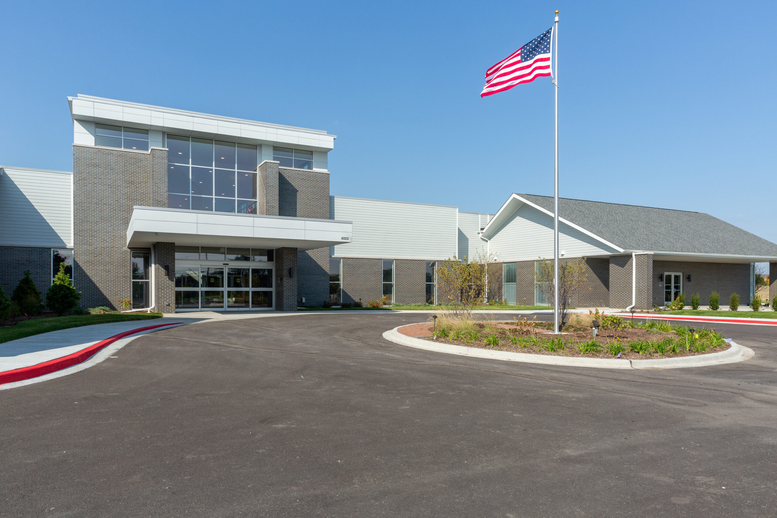 50,582 SF Transitional Care/Skilled Nursing Facility
