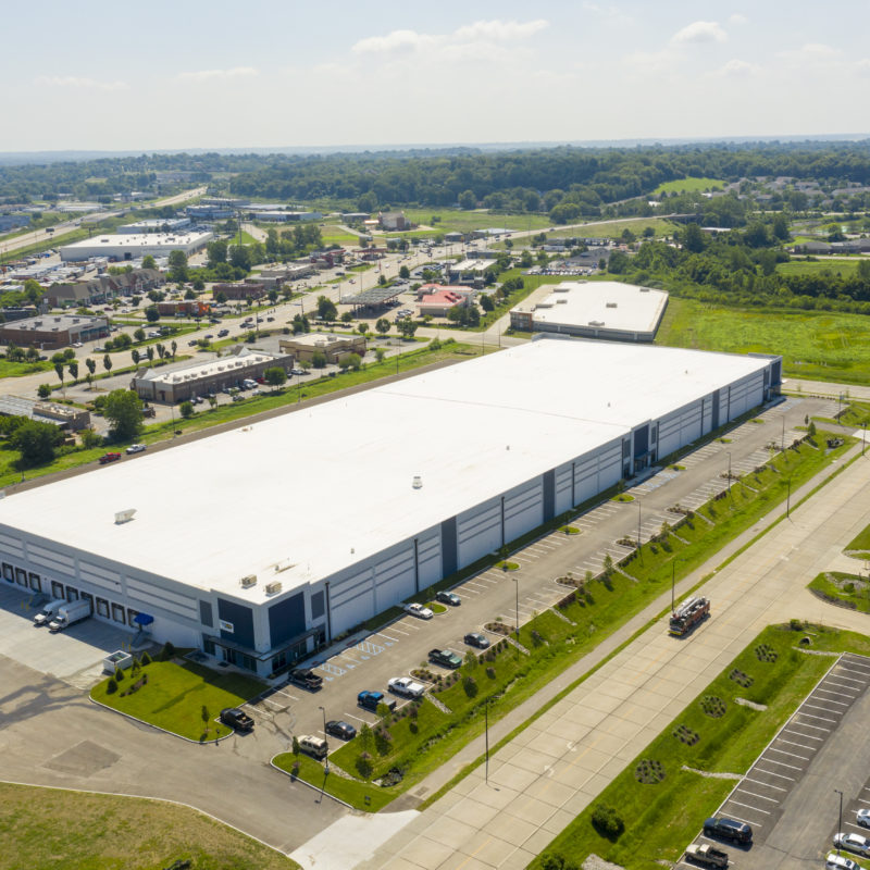 200,290 SF Speculative Office/Warehouse
