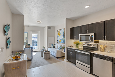 Ovation at Sienna Hills   ARCO Construction Companies Project