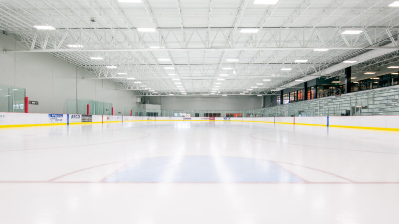 Maryville University Hockey Center