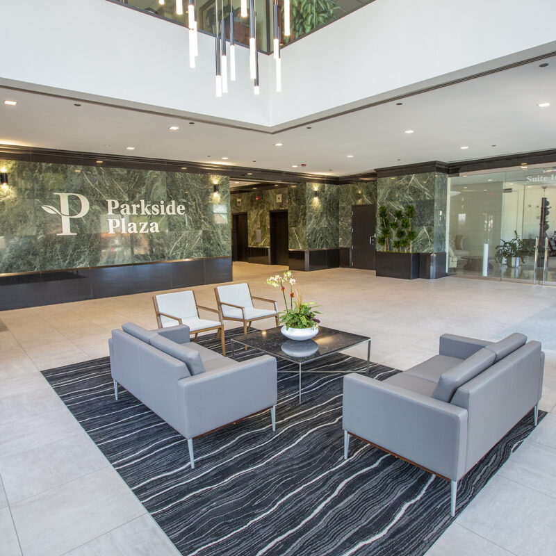 Parkside Bank | ARCO Construction Company Project
