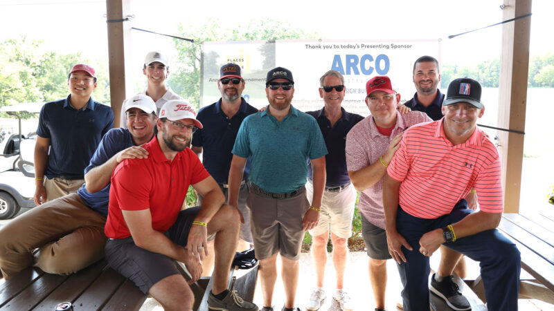 Places for People | ARCO Construction Company